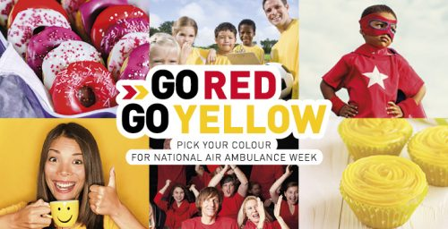 Go Red_Go Yellow