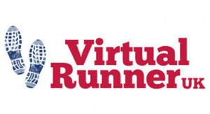 Virtual Runner fundraising