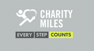 Charity Miles fundraising